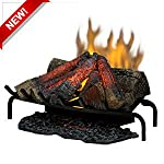 Dimplex 28in Premium Electric Fireplace Log Set - Dlg-1058 from Dimplex