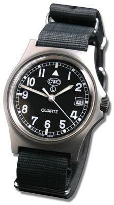 CWC Genuine Military Issue GS2000 Watch with date