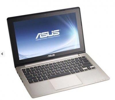 Asus S200E Notebook, Processore Pentium 1.80 GHz, RAM 4 GB, HDD 320 GB