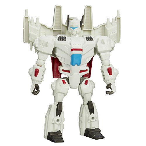 Transformers Hero Mashers Jetfire Figure