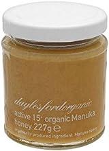 Daylesford Organic Active 15 Manuka 227g - Pack of 2