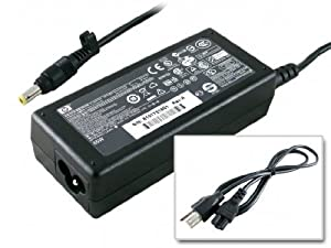 Original Adapter Charger For HP Compaq Pavilion DV6000 dv2000 dv1000 dv5000 dv2500 dv6500 dv2700 dv6810us dv2600 dv6748us dv2100 dv2200 dv6100 dv6400 dv6600 dv6871us dv6800