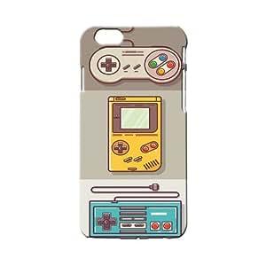 G-STAR Designer 3D Printed Back case cover for Apple Iphone 6/ 6s - G2305