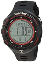 Timberland Unisex 13386JPBB_01 Washington Summit Digital Sensor Pacer Watch