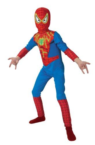 Kids  (Iron Spiderman Costume)