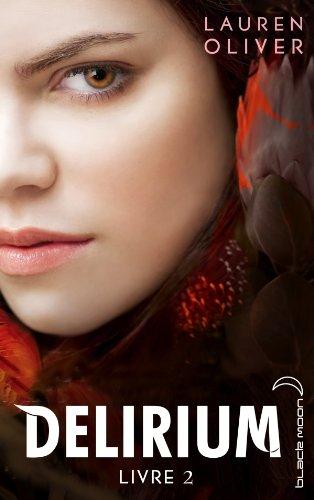 Delirium (3 Tomes) - Lauren Oliver 4184nBducCL._