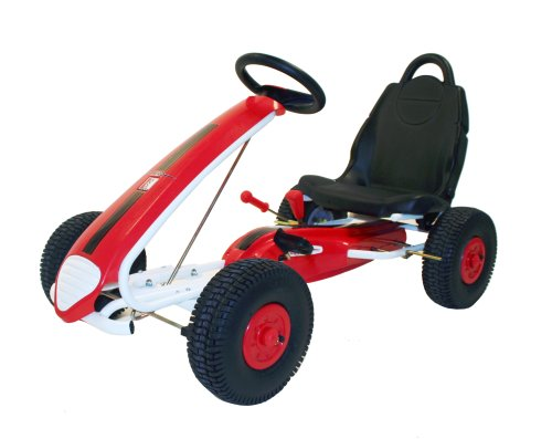 kettler aero air tires pedal car kids cheap bikes. Black Bedroom Furniture Sets. Home Design Ideas