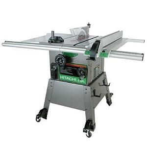 Hitachi 726807 Parallel Bracket Assembly for the Hitachi C10FL Table Saw