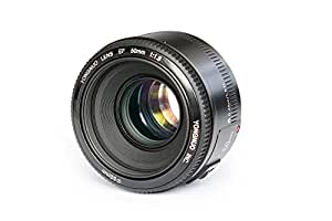 YONGNUO YN50mm F1.8 Lens Large Aperture Auto