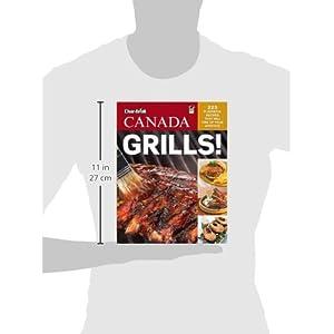 Char-Broil's Canada Grill Livre en Ligne - Telecharger Ebook