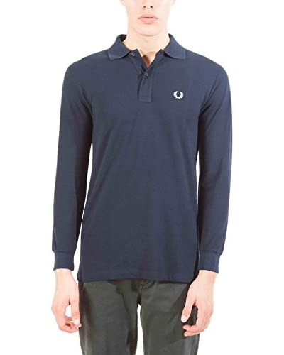 Fred Perry Polo Azul