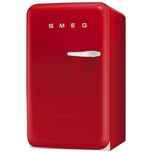 smeg fab10lr r frig rateur compact 120 l classe a rouge on sale r frig rateur. Black Bedroom Furniture Sets. Home Design Ideas