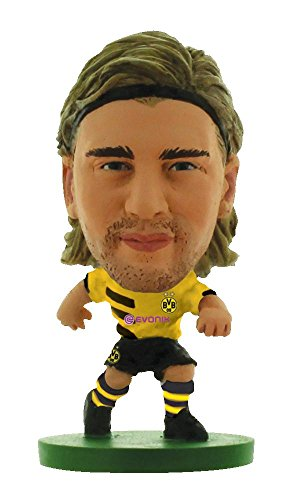 Creative Toys SOC681 - Borussia Dortmund Marcel Schmelzer - Heimtrikot