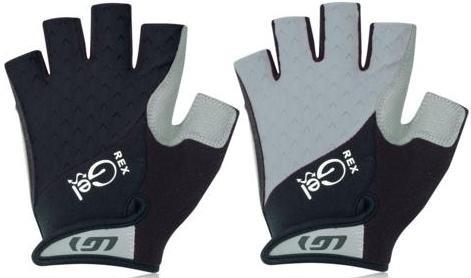 Buy Low Price Louis Garneau 2010/11 Rex Gel Cycling Gloves – 1481056 (B001K3KMVI)