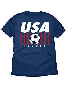 Buy Youth World Cup Soccer Country T-Shirt by Stitches