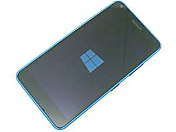 Microsoft Windows Lumia 640 LTE Black 8GB 5\