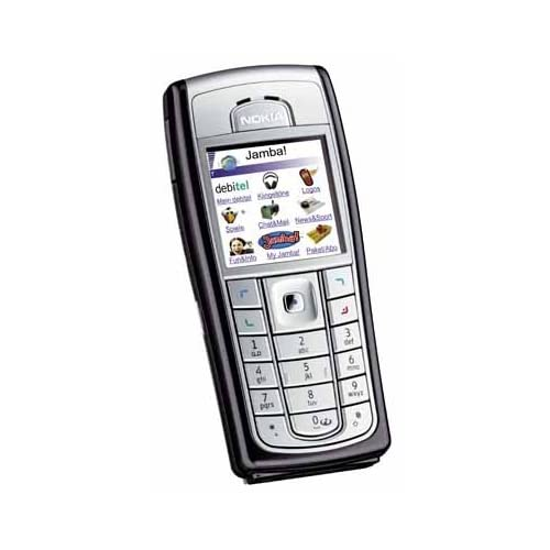 Tlphone GSM NOKIA6230INOIR