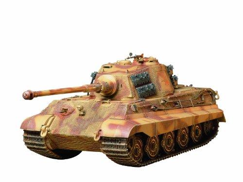 Tamiya-300035164-135-WWII-SdKfz182-Panzer-VI-Knigstiger1