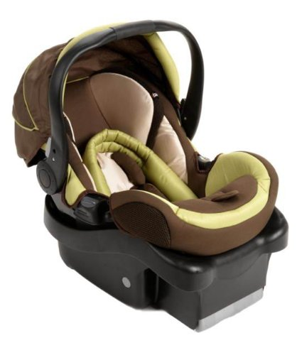 Safety 1St Air Protect On Board 35 Infant Car Seat, Rio Grande front-833363