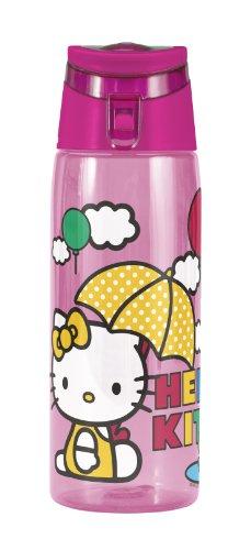 Zak! Hello Kitty 25-Ounce Triton Sport Bottle front-721701