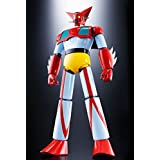 Bandai Tamashii Nations Gx-74 Mazinger Z TV Version Soul of Chogokin Action Figure