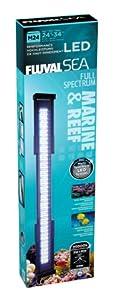Hagen Fluval LED 24-Inch Marine Lamp, 25-watt