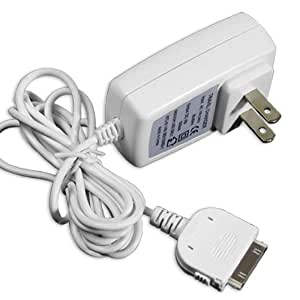 HOME WALL Travel POWER CHARGER AC ADAPTER for iPod Cl