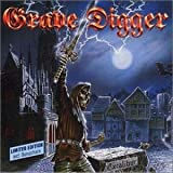 Grave Digger Excalibur