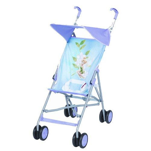Disney Fairies Umbrella Stroller front-106818