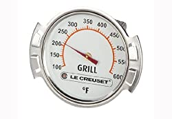 Le Creuset Grill Thermometer