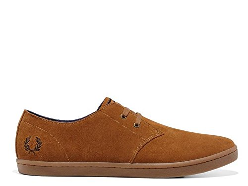 FRED-PERRY-BYRON-LOW-SUEDE