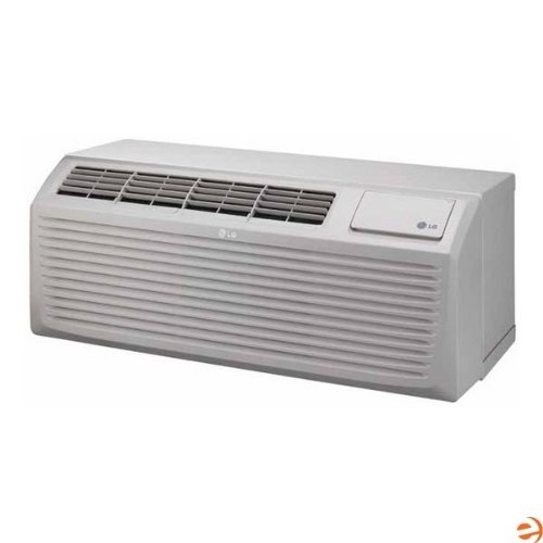 Lg Lp073Cd2B Ptac Unit, 208/230V W/Electric Heat - 7,100 Btu