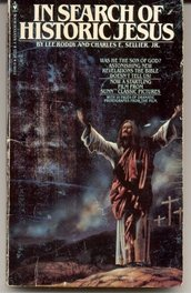 In search of historic Jesus, Roddy, Lee; Sellier Jr., Charles E.