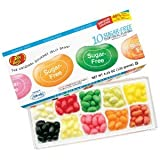 Jelly Belly 10 Flavor Sugar-Free Gift Box