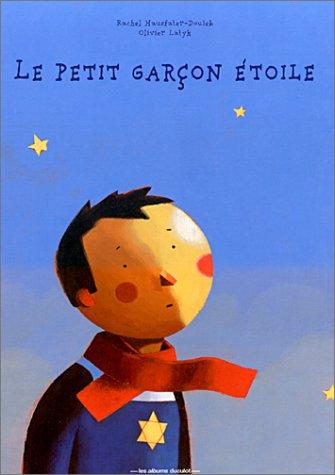 Le Petit garçon étoile