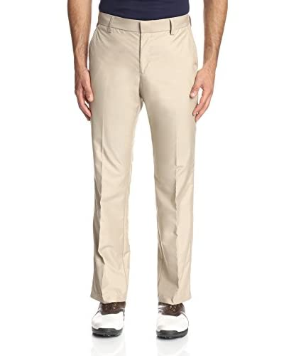 J.Lindeberg Golf Men's Troon Micro Twill Pant