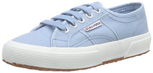 Superga 2750 Cotu Classic - Zapatillas Mujer, Azul (02Y), 37