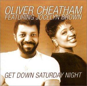 Oliver Cheatham - Get Down Saturday Night - Zortam Music