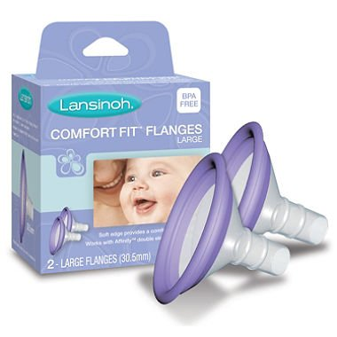 Breast Pump Lansinoh