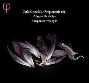 Gesualdo / Responsoria 1611