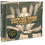 Faith No More Who Cares a Lot: the Greatest Hits
