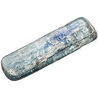 FairyBells Kart Energised Kyanite Wand 140 Carat (28 Gms) FBKAC198 & Also Get Complimentary FairyBellsKart's Crystal...