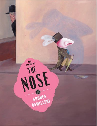 The Story of the Nose (Save the Story)