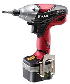 RYOBI 充電式インパクトドライバー BID-1228