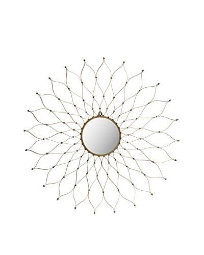 Safavieh Onile Mirror, Gold