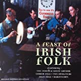 "A Feast of Irish Folk [UK-Import]von ""Various"""