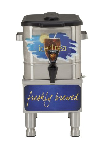 Wilbur Curtis Iced Tea Dispenser Remote Stand For Tco308 Tea Dispenser - Designed to Preserve Flavor - TCORS000 (Each)