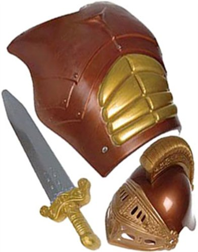 Gladiator Costume Set