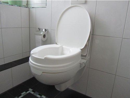 erh hter wc sitz preisvergleiche erfahrungsberichte und kauf bei nextag. Black Bedroom Furniture Sets. Home Design Ideas