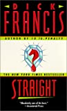 Straight (0613034341) by Francis, Dick